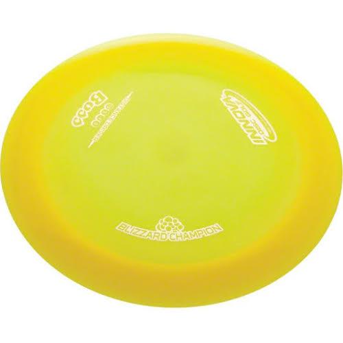 Innova Disc Golf Boss Blizzard Driver Golf Disc: Assorted Colors