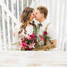 Wedding photographer Svetlana Malysheva (SvetLaY). Photo of 18.05.2016