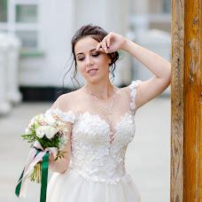 Wedding photographer Darya Dremova (Dashario). Photo of 16.07.2018