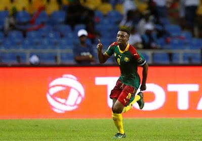 Le Cameroun d'Hugo Broos en demi-finales de la CAN !
