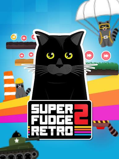 Super Fudge 2: RETRO 1.0.13 de.gamequotes.net 5