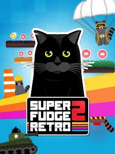 Super Fudge 2: RETRO