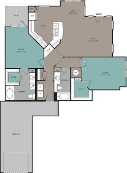 Go to B2L-TH Floorplan page.