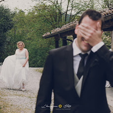 Fotógrafo de bodas Patricia Llamazares (llamazaresfoto). Foto del 08.06.2018