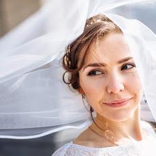 Wedding photographer Anastasiya Peskova (kolospika). Photo of 16.03.2017
