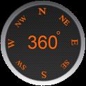 Compass 360 Pro icon