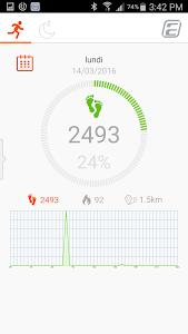 E-Tracker screenshot 0