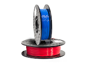 3D Printer Filament - PRO Series TPU (Thermoplastic Polyurethane)