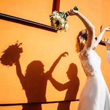Wedding photographer Anna Tarazevich (anntarazevich). Photo of 05.06.2018
