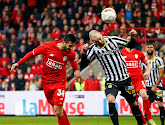 Dorian Dessolei, Karim Belhocine et Maxime Busi évoquent Standard-Charleroi