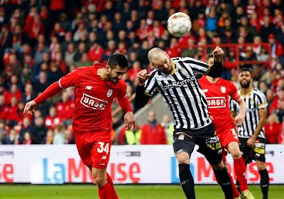 """Charleroi weet wat er hen te wachten staat tegen Standard: """"We zullen alles moeten geven"""""""
