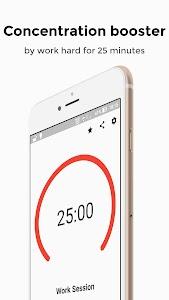 Pomodoro Smart Timer - A Productivity Timer App pomodoro 29-7-19 V2