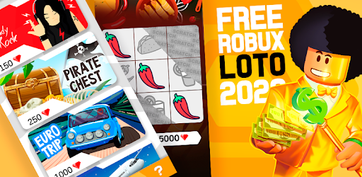 Free Robux Loto 2020 Apps On Google Play