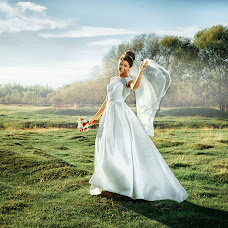 Wedding photographer Evgeniy Avdeenko (akvil69). Photo of 18.09.2017