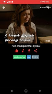 Tamil Status Videos For WhatsApp Status App Download For Android and iPhone 5