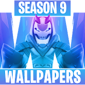 Fortpapers Wallpapers of Battle Royale Community Icon