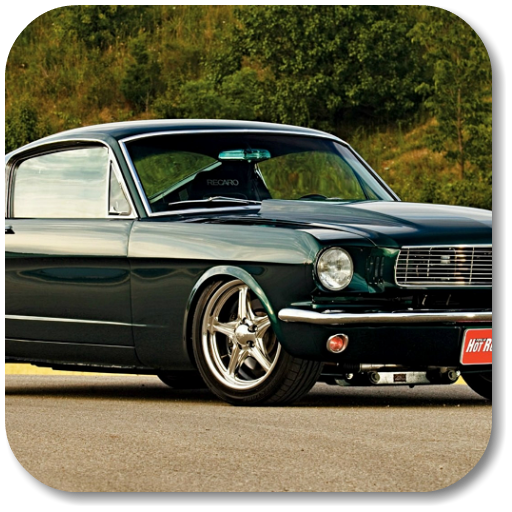 근육 자동차 遊戲 App LOGO-硬是要APP
