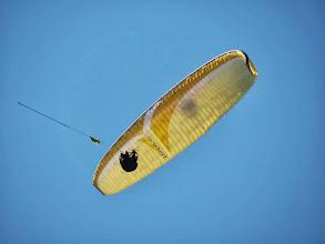 Photo: Parapente au treuil