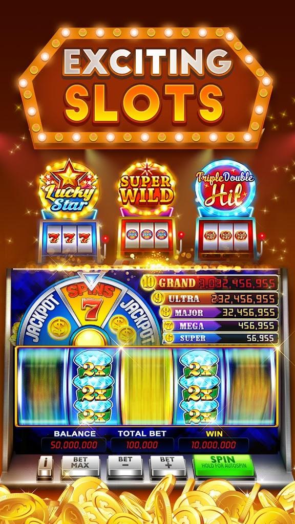 Slots™ สำหรับ Android - Apk ดาวน์โหลด