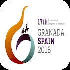 ICD GRANADA 2016 icon