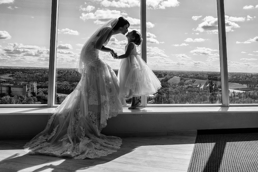 Wedding photographer Marcin Karpowicz (bdfkphotography). Photo of 22.12.2017