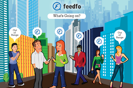 Feedfo- screenshot thumbnail