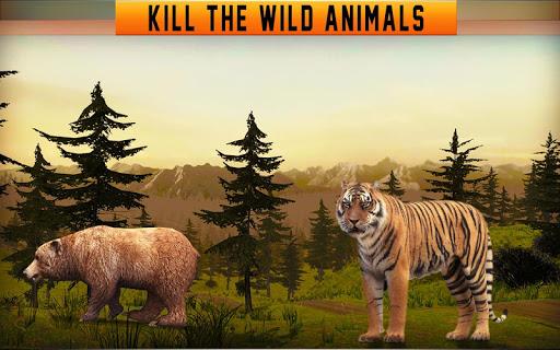 Wild Hunter 2018 1.3 screenshots 16