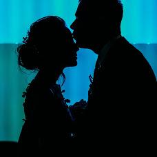 Wedding photographer Aleksandr Pokrovskiy (pokwed). Photo of 26.09.2018