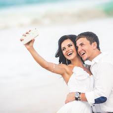Wedding photographer Anastasiya Knyazeva (S-8888). Photo of 15.06.2016
