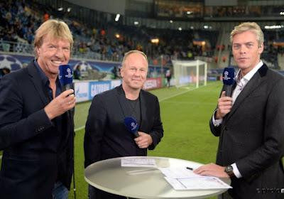"""De Mos erg hard voor Standard: """"Al een achterstand op Anderlecht, Club en Gent en nu ook voorbijgestreefd door Zulte Waregem en Oostende"""""""