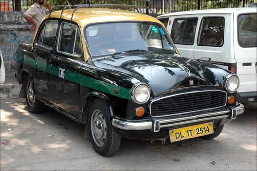 Used Ambassador Car In Delhi
