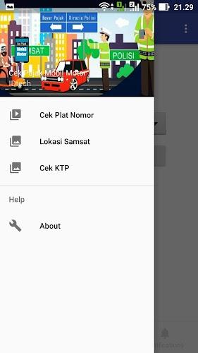 Download Cek Pajak Mobil Motor APK latest version app by ID