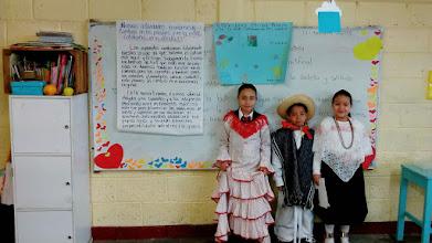Photo: Exposición de Grupos indígenas de Puebla y sus grupos étnicos.
