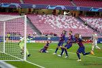 FC Barcelona is nog lang niet uit financiële precaire situatie en ook de spelers weigeren vooralsnog een handje mee te helpen