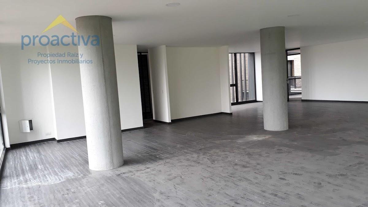 oficinas en arriendo poblado 497-7297