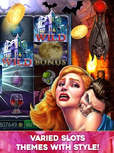 Vegas Slots Galaxy: Casino Slot Machines- screenshot thumbnail