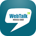 WebTalk24 Mobile Chat