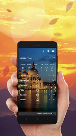 Weather 1.0.1 screenshot 619773