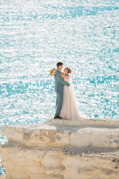 Vestuvių fotografas Olesia Ghohabi (Olesiagh). Nuotrauka 01.08.2019