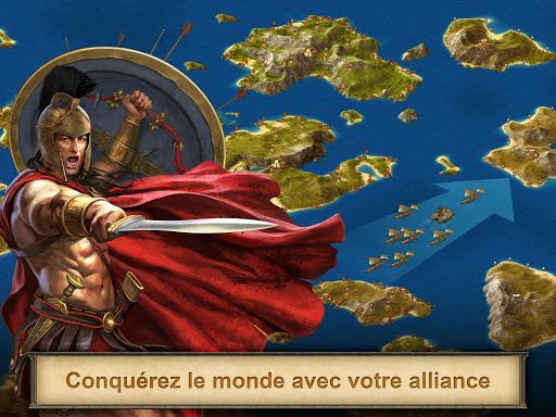Télécharger Gratuit Grepolis mod apk screenshots 3