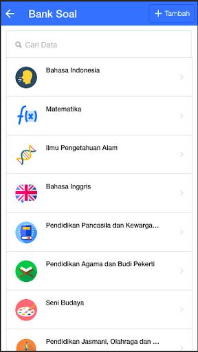 SMPN 10 PALEMBANG screenshot 4
