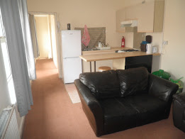 25 Mundy Place (1 Bed - NO DSS)