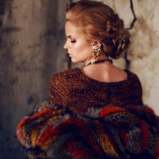 Wedding photographer Aleksandra Krasienko (akrasienko). Photo of 29.01.2015