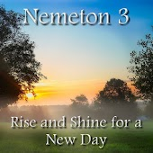 Rise and Shine for a New Day