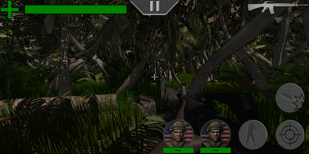 Soldiers Of Vietnam – American Campaign Apk Download For Android 7