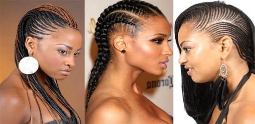 Приложения в Google Play – African Braid Hairstyle <b>2019</b>