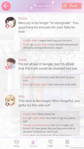 Mr Love: Dream Date filehippodl screenshot 6