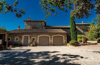 maison à Montségur-sur-Lauzon (26)