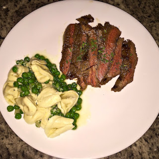 Flank Steak And Pasta Recipes.