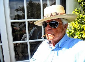 Photo: GRUMPY OLD MAN